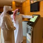 جمعية البر بجدة تقدم خدماتها لأكثر من 35 ألف أسرة