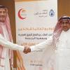 توقيع اتفاقية مع وقف الملك عبدالعزيز لعين العزيزية